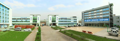 Shenzhen Landun Environmental Technology Co., Ltd.